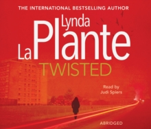 Twisted, CD-Audio Book