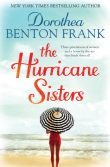 The Hurricane Sisters, Paperback Book