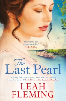 The Last Pearl, Paperback Book