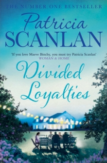 Divided Loyalties, Paperback