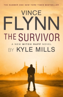 The Survivor, Hardback