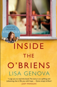 Inside the O'Briens, Paperback Book