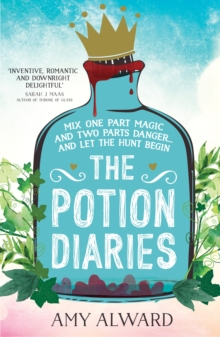 The Potion Diaries, Paperback