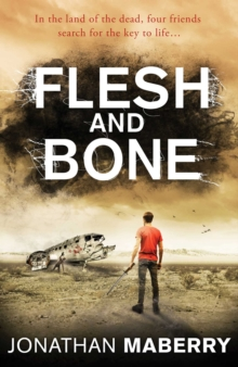 Flesh and Bone, Paperback Book