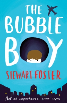 The Bubble Boy, Paperback Book