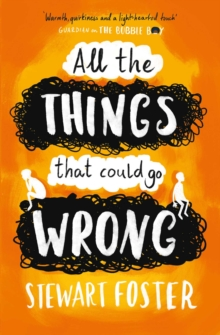 All the Things That Could Go Wrong, Paperback Book