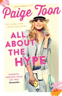 All About the Hype, Paperback