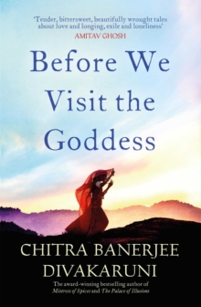 Before We Visit the Goddess, Hardback