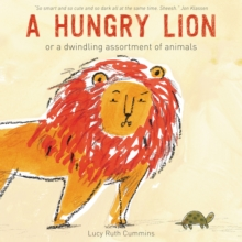 A Hungry Lion or a Dwindling Assortment of Animals, Paperback