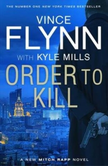 Order to Kill, Hardback Book