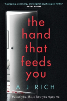 The Hand That Feeds You, Paperback Book