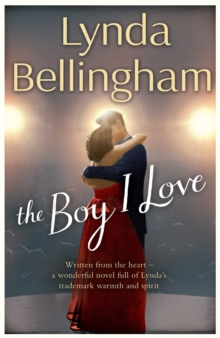 The Boy I Love, Hardback