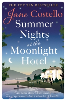 Summer Nights at the Moonlight Hotel, Paperback