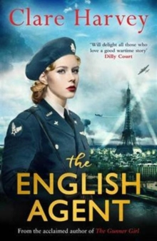The English Agent, Hardback Book
