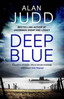 Deep Blue, Paperback Book