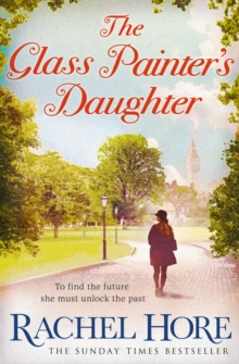The Glass Painter's Daughter, Paperback