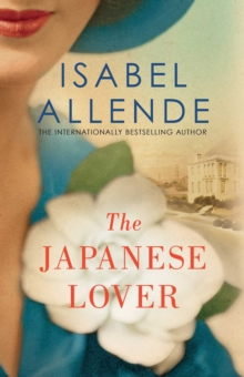 The Japanese Lover, Hardback