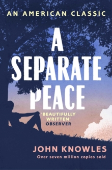 A Separate Peace : As Heard on BBC Radio 4, Paperback