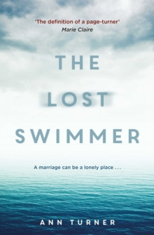 The Lost Swimmer, Paperback