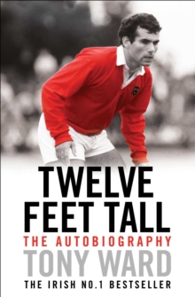 Twelve Feet Tall, Paperback Book