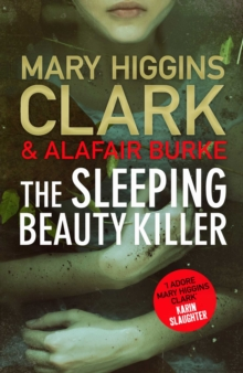 The Sleeping Beauty Killer, Hardback