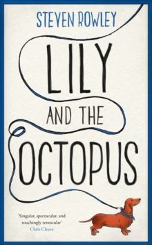 Lily and the Octopus, Hardback