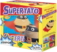 Supertato Book and Plush, Novelty book Book