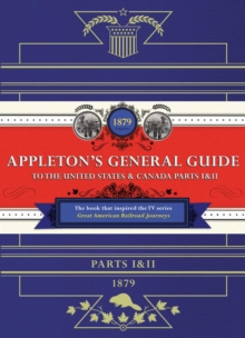 Appleton's Railway Guide to the USA and Canada, Hardback