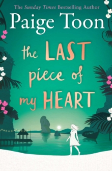 The Last Piece of My Heart, Paperback Book