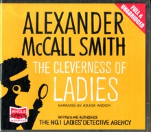 The Cleverness of Ladies, CD-Audio