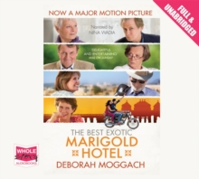 The Best Exotic Marigold Hotel, CD-Audio