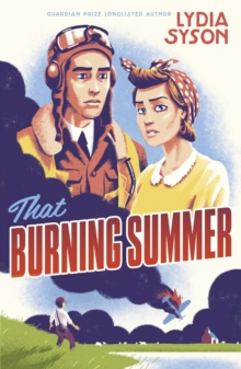 That Burning Summer, Paperback