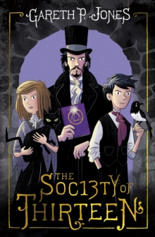 The Society of Thirteen, Paperback Book