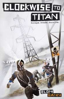 Clockwise to Titan, Paperback