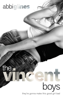 The Vincent Boys, Paperback Book