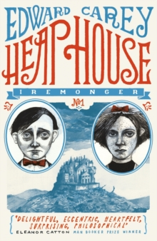 Heap House, Paperback Book