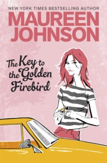 The Key To The Golden Firebird, Paperback