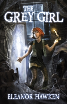 The Grey Girl, Paperback