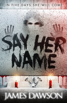 Say Her Name, Paperback Book