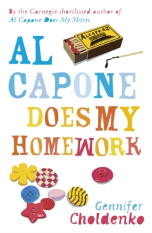 Al Capone Does My Homework, Paperback
