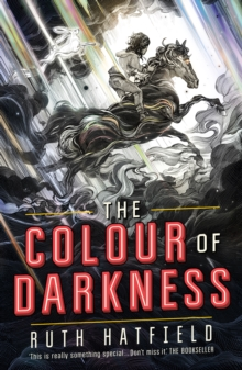 The Colour of Darkness, Paperback Book