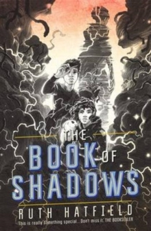 The Book of Shadows, Paperback Book