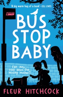 Bus Stop Baby, Paperback