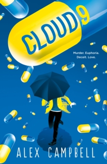 Cloud 9, Paperback Book