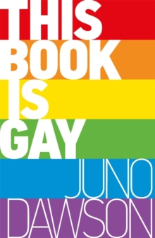 This Book is Gay, Paperback