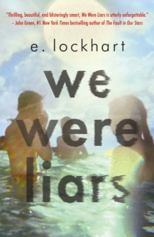 We Were Liars, Paperback Book