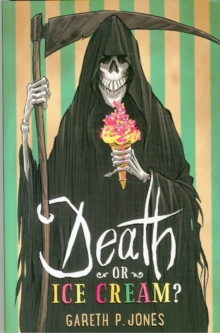 Death or Ice Cream?, Paperback