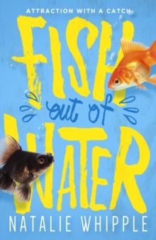 Fish Out of Water, Paperback Book