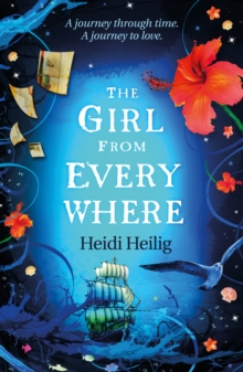 The Girl from Everywhere, Paperback
