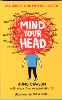 Mind Your Head, Paperback